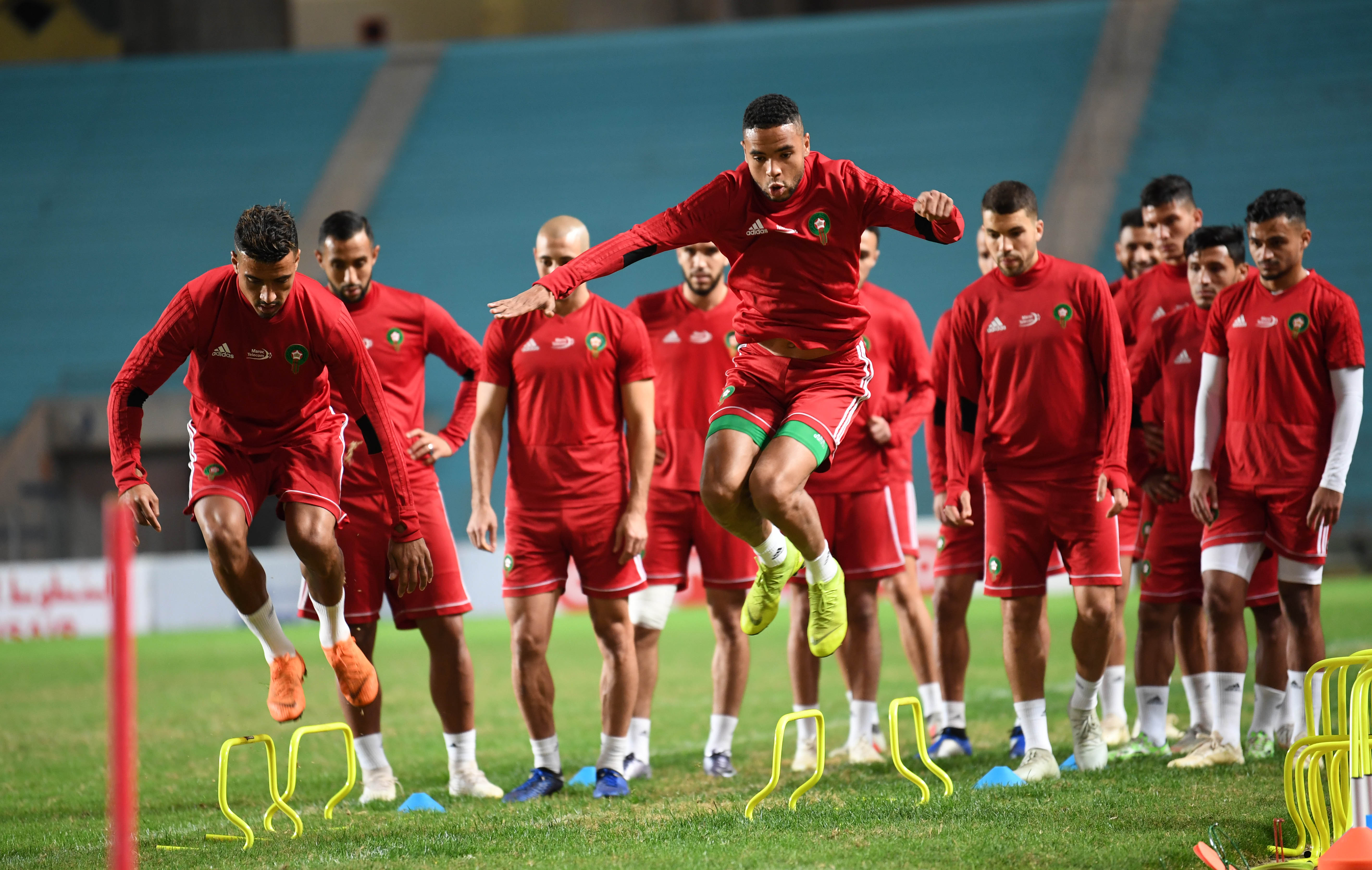 Classement-Fifa : la RDC, 5e nation en Afrique et 49e au monde