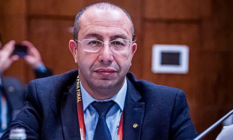 TAEKWONDO: DRISS EL HILALI ELECTED WITH MERIT TO THE EXECUTIVE COUNCIL OF THE INTERNATIONAL FEDERATION AND THE VICE-PRESIDENCY OF THE AFRICAN CONFEDERATION